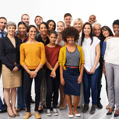 Iowa CE:Diversity: Your Kaleidoscope of Clients
